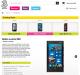 Three UK: Lumia 920 to Have a Quad-Core Processor (Wait… What?)