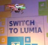 OIS: Lumia 920 vs Samsung Galaxy SIII on Quadcopter (video)
