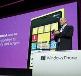 Windows Phone Now on Road To Sell One Million Handsets Per Week