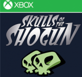 Skulls of the Shogun Now Available For Windows Phone