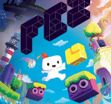 Fez, The Critically Acclaimed Xbox Live Adventure Being Ported To Windows Phone?
