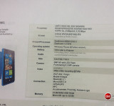 Huawei Set to Launch a 6.1 inch Windows Phone 8 Device?
