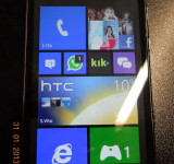 The HTC HD7 Getting Windows Phone 7.8 Upgrade Anyway? (images)