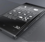 Concept Art: Aluminium Nokia Lumia 999 Windows Phone 8 Device