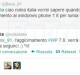 Nokia Italy: Windows Phone 7.8 Coming in a Matter of Days