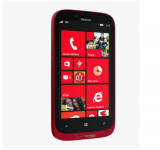 Verizon: Grab the New Red Lumia 822 for Valentine's Day for Free
