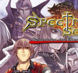 Spectral Souls,Japanese Tactical RPG, Coming Soon To Windows Phone 8