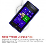 "Verizon Uses Nokia 'Universal"" Charging Plate as HTC 8X Feature"