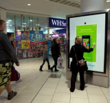 Video of U.K. Virtual Windows Phone 8 Campaign