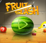 AE Fruit Slash, A Free Fruit Ninja Clone, Now Available