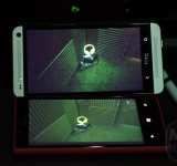 Low-Light Shootout: Nokia Lumia 720 vs HTC One (video)