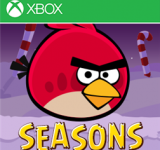 Angry Birds Seasons: Now Available for Windows Phone 7.5 Devices As Well