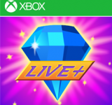 Bejeweled Live + (Plus) Now Available (Xbox Game for Windows Phone)