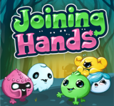 Joining Hands: Now Available for Windows Phone