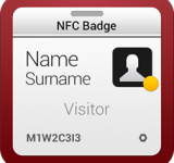 MWC: The Official NFC Badge App Now Available on the Windows Phone Store