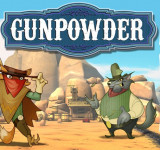 Xbox Title Gunpowder Now Available For Windows 8