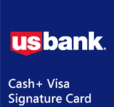 US Bank Cash + Visa Card App Now Available