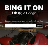 Bing it On Challenge: Bing vs Google
