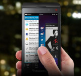 BlackBerry Z10 Sales Estimate Cut by 83% – Slow Launch and Future Windows Phones to Blame