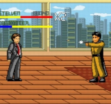 "XBLIG ""Let's Get Fiscal"" Beat'em Up Game, Now Available"