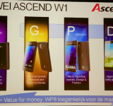 Huawei's Ascend Family Of Phone Roadmap Leaked