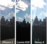 Gizmodo: Best Smartphone Camera? Lumia 920 – 'You Can't Beat It'