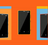 Lumia 920 Student Non-Commercial Project (video)