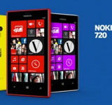 Nokia Officially Announces Nokia Lumia 520 and Lumia 720
