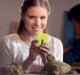 New Nokia Lumia Device Teased? (video)
