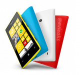 New Nokia Lumia 520 Ads (videos)