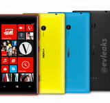 Two New Nokia Lumia 720 Ads Pop Up (videos)