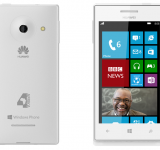 4Afrika: Microsoft and Huawei Announce New Windows Phone for Africa