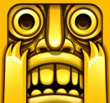 Temple Run Now Available Free For Windows Phone 8