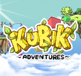 Free Version of 'Kubik Adventures' Now Available