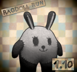 RagDoll Run Updated to V1.10 – New Character, Abilities, etc.