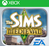 THE SIMS MEDIEVAL Now Available on the Windows Phone Store