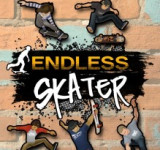 "Xbox Title ""Endless Skater"" Coming Soon To Windows 8 This Spring"