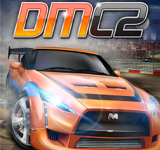 Drift Mania Championship 2, The First Game Using Unity Engine On Windows Phone Now Available