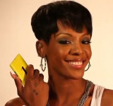 #switched: Singer Dawn Richard (Danity Kane, Diddy Dirty Money) w/ the Nokia Lumia 920 (video)