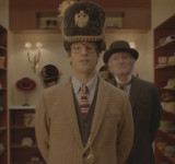 The Many Hats Of Andy Samberg, A New Windows Phone 8 Ad