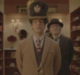 The Many Hats Of Andy Samberg, A New Windows Phone 8 Ad