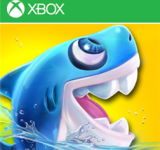 Shark Dash for Windows Phone 8 Now Available