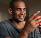 NBA Player Grant Hill Now Uses A Windows Phone (Video)