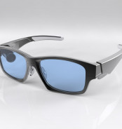 GlassUp Augmented Reality Glasses To Support Windows Phone 8