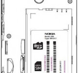 T-Mobile's Nokia Lumia 521 Passes Through the FCC