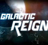 "Xbox Title ""Galactic Reign"", A Cross Platform Multi-player Now Available For Windows Phone & Windows 8"