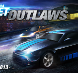 Drift Mania Street Outlaws: Driving to Windows Phone and Windows this Summer