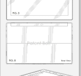 Microsoft Granted Patents for Surface Design and Windows Phone Elements