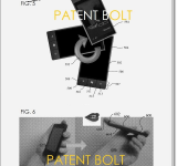 Microsoft Patents New Gesture Controlled Visual and Audio Searching for Mobile Phones