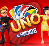Gameloft's UNO & Friends Announcement Trailer (Video)